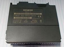 Siemens 6ES7 332-1FF01-0AA0 Output Module 6ES7332-1FF01-OAAO Used T/O