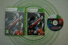 Need for speed hot pursuit limited xbox 360 pal