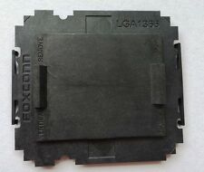 *Lot of 20* Foxconn Intel LGA1366 1366 CPU Socket Protector Cover