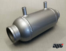 "AVT 4 x 8"" Barrel Chargecooler / Water / Liquid to Air Turbo Intercooler"