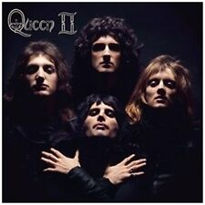 QUEEN - QUEEN II: DELUXE EDITION 2CD ALBUM (2011 DIGITAL REMASTER)