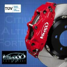 Kit Freni Maggiorati V-Maxx Big Brake Kit 330 mm BMW Serie 3 E36 M3 08.94 9.00