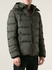 Burberry Brit 'Basford' 2-in-1 Down Puffer Jacket with Removable Sleeves - $795