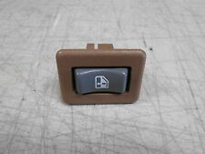2000 Chevy S-10 Blazer Window switch Left or right rear brown trim