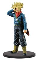 DRAGON BALL Z DXF THE SUPER WARRIORS TRUNKS SS FIGURA FIGURE NEW. PRE-ORDER