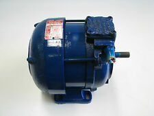 Westate Flame Explosion Proof Motor 0.5hp 3 Phase 415/440V 1 Amp 1425 RPM