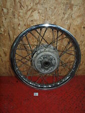 CERCHIO RUOTA POSTERIORE REAR WHEEL 1.85x18 YAMAHA DT 250 400 510 512 513 MX CROSS YZ #14