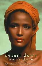 Desert Dawn by Waris Dirie (Paperback, 2004)