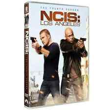 Dvd NCIS N.C.I.S. LOS ANGELES - Stagione 4 - (Box 6 Dischi) ....NUOVO