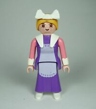 Playmobil Victorian Mansion 5300 5339 Wedding Maid Housekeeper Nanny Figure