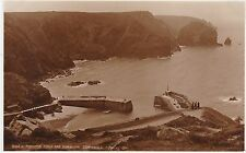 The Harbour, MULLION COVE, Cornwall RP