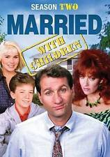 Married...With Children - The Complete Second Season (DVD, 2014, 2-Disc Set)