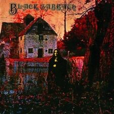 Black Sabbath - Black Sabbath - Extra track (NEW CD)