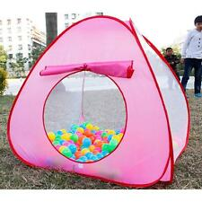Triangular Ttent Folding Baby Indoor Children's Intellectual Development Cute