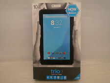 TRIO STEALTH_10 DUAL CORE TABLET 16GB 10.1