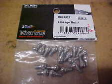 ALIGN HELICOPTER PARTS - H60192T = LINKAGE BALL A : TREX 600(NEW)