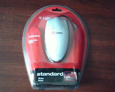 Labtec Standard Mouse BRAND NEW 3-button mouse 653910-0403 3B 911528-0403