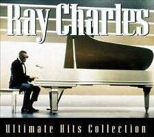 Ray Charles Ultimate Hits Collection