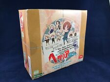 Hetalia Kotobukiya Axis Powers One Coin Grande Figure Box set Part 1 NIB