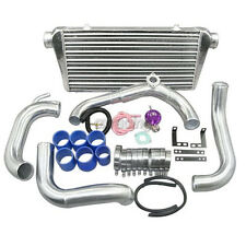 CXRacing Front Mount Intercooler Kit For S13 SR20DET Motor 240SX 89-99 + BOV