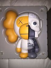 Medicom Kaws Milo Bape dissected MONO colorway, companion 100% Authentic