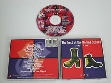THE ROLLING STONES/JUMP BACK THE BEST OF THE ROLLING STONES(VIRGIN CDV 2726) CD