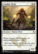 Arashin Cleric NM X4 Fate Reforged MTG Magic Cards White Common