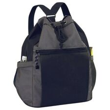 Drawstring Tote/Backpack, Roomy main compartment w/secu