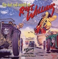 2006-12-15, The Hot Rod World of Robt. Williams, Robt. Williams, Mike LaVella, E