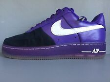 Nike Air Force 1 Low Supreme SP '09 - Purple - US 6/EUR 38.5/UK5.5 (354714 511)