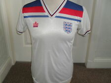 England 1980-83 Home Shirt
