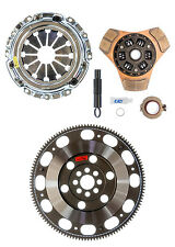 EXEDY STAGE 2 TWO CLUTCH FLYWHEEL KIT ACURA RSX TSX HONDA ACCORD CIVIC K20 K24