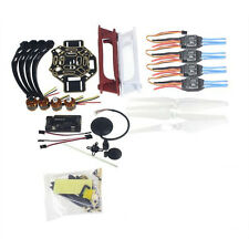 RC Drone Quadcopter 4-Achsen-Kit F450-V2-Rahmen GPS APM Flight Control F02192-Z