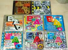 16 CD SAMMLUNG BRAVO HITS LINKIN PARK EMINEM ÄRZTE QUEEN KELLY FAMILY (2013-83)