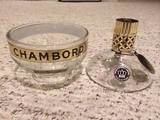 Chambord Liqueur Glass Tumbler Set Of 2 ,, 750ml
