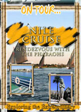 On Tour...  NILE CRUISE Rendezvous With The Pharaohs