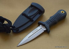 UNITED CUTLERY MINI BOOT KNIFE WITH KYDEX SHEATH & LANYARD PARACORD