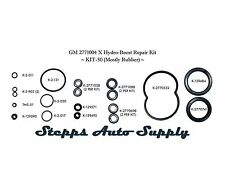 GM 2771004 X Hydro-Boost Repair Kit (Mostly Rubber) Kit-50