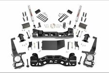 "Ford F150 4"" Suspension Lift Kit 2009-2010 4WD"