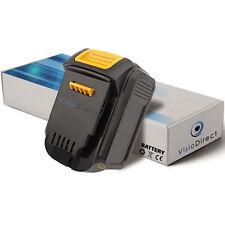 Batterie 14.4V 3000mAh pour Dewalt DCF835C2 - Société Française -