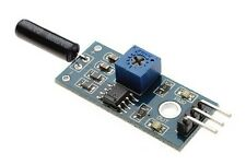 FC-01-A Vibration Sensor Alarming Module for Arduino SW-18020P CHIP 171A