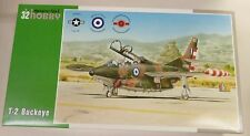 Special Hobby 1/32 T-2 Buckeye Camouflaged Trainer 32059