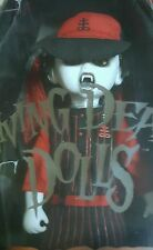 Living Dead Dolls Series 21 Desmodus 13 anniversary.Coffin Factory Sealed
