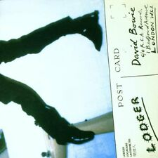 David Bowie - Lodger NEUE CD