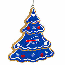 Buffalo Bills Gingerbread Tree Christmas Tree Xmas Ornament NEW - TREE