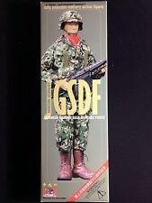 Saru-Inu Ya 1/6 RARE Japanese Ground Self-Defense Force JGSDF ICHIRO MIB