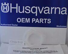 Genuine  530069599 for  Husqvarna POULAN  WEEDEATER  CRAFTSMAN FUEL LINE KIT