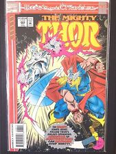 "Thor  #468  ""Blood and Thunder Part 1""  (1993) Beta Ray   VF-"
