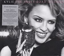 Kylie The Abbey Road Sessions Cardboard Case Import from Holland New Sealed