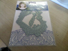 Tattered Lace Cutting Dies. Celebrate  . ACD 042  XMAS SPECIAL